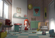 A Single Life, Job, Joris, Marieke, LIAF, London International Animation Festival