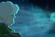 Deadly, Aidan Mcateer, LIAF, London International Animation Festival
