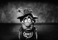 Ernie Biscuit, Adam Elliot, LIAF, London International Animation Festival