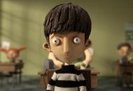 If I Was God, Cordell Barker, LIAF, London International Animation Festival