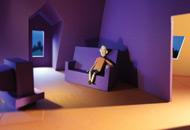 Paperworld, Jons Mellgren, LIAF, London International Animation Festival