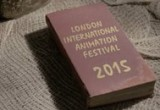 LIAF, 2015, London International Animation Festival, Quentin Haberham, NFTS