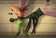 Glover, Jo Lawrence, LIAF, London International Animation Festival