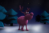 A Reindeer Carol, Verena Fels, LIAF, London International Animation Festival, Picturehouse