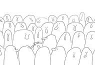 Slaves of the Rave, William Garratt, LIAF, London International Animation Festival, Picturehouse