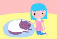 I Am Not a Mouse, Evgenia Golubeva, LIAF, London International Animation Festival