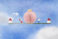 Queen Bum, Maja Gehrig, LIAF, London International Animation Festival