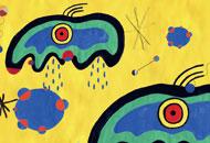 At the Mouth of Summer, Xinxin Liu, LIAF, London International Animation Festival