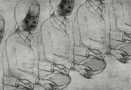 Broken - The Women's Prison at Hoheneck, Volker Schlecht, Alexander Lahl, LIAF, London International Animation Festival