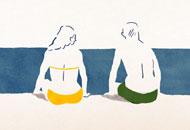 How's Your Prostate?, Jeanne Paturle, Cécile Rousset, LIAF, London International Animation Festival