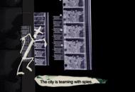 If You Say Something, See Something, Gina Kamentsky, LIAF, London International Animation Festival