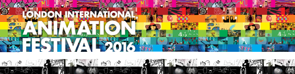 LIAF, London International Animation Festival, 2016