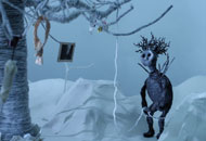 Twiddly Things, Adara Todd, LIAF, London International Animation Festival