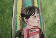 The Poetry Winner, Jennifer Levonian, LIAF, London International Animation Festival