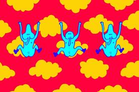 Don't Tell Mom, Kawako Sabuk, LIAF, London International Animation Festival