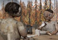 Black Sheep, Rosalie Benevello, LIAF, London International Animation Festival