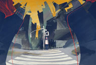 Cacophony, Ai Hsuan Shih, LIAF, London International Animation Festival
