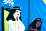 Cleopatra, Osamu Tezuka, Eiichi Yamamoto, LIAF, London International Animation Festival