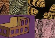 Emanations: A Visual Poem, Patrick Jenkins, LIAF, London International Animation Festival