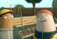 Heads Together, Job Joris, Marieke, LIAF, London International Animation Festival