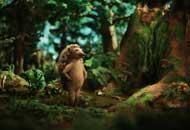 Hedgehog's Home, Eva Cvijanović, LIAF, London International Animation Festival