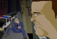 Help! Dying!, Noah Malone, LIAF, London International Animation Festival