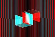 Interference Oscillations, Matthew Biederman, LIAF, London International Animation Festival