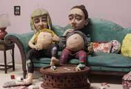 Moms on Fire, Joanna Rytel, LIAF, London International Animation Festival
