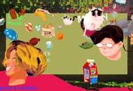 Thank you Very Much R.I.P Jolyne, Yifan Hu, LIAF, London International Animation Festival