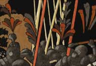 The Battle Of San Romano, Georges Schwizgebel, LIAF, London International Animation Festival