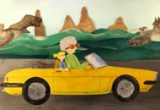 Torrey Pines, Clyde Petersen, LIAF, London International Animation Festival