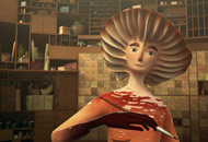 Autumn, Helene Letourneur, LIAF, London International Animation Festival