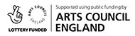 LIAF, London International Animation Festival, Arts Council England Lottery Funded