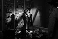 LIAF, London International Animation Festival, Between the Shadows, Alice Guimaraes, Monica Santos