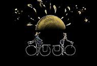 LIAF, London International Animation Festival, Bike Trip, Tom Schroeder