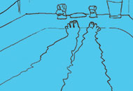 LIAF, London International Animation Festival, Crying and Wanking, Alys Scott Hawkins