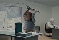 LIAF, London International Animation Festival, Enough, Anna Mantzaris