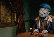 LIAF, London International Animation Festival, Facing it, Sam Gainsborough