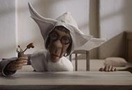 LIAF, London International Animation Festival, Mary and the 7 Dwarfs, Riho Unt