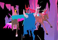 LIAF, London International Animation Festival, Octane, Jeron Braxton