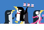 LIAF, London International Animation Festival, Penguin, Julia Ocker