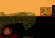 LIAF, London International Animation Festival, Red Dress. No Straps, Maryam Mohajer