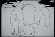 LIAF, London International Animation Festival, Those Progressive Meats, Minoru Karasube