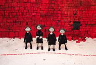 LIAF, London International Animation Festival, Untravel, Ana Nedeljkovic, Nikola Majdak