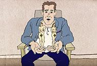 LIAF, London International Animation Festival, Wonderland: The Trouble with Love and Sex, Jonathan Hodgson
