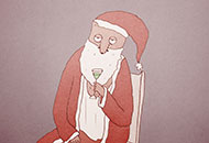 LIAF, London International Animation Festival, #merrychristmas, Chintis Lundgren