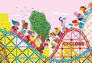 Miles Away, Barbara Brunner, LIAF, London International Animation Festival
