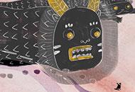 LIAF, London International Animation Festival, 2.3 x 2.6 x 3.2, Jiaqi Wang