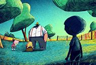 LIAF, London International Animation Festival, Blieschow, Christoph Sarow