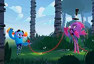 LIAF, London International Animation Festival, Fussel, Alex Berweck